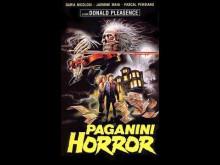 Paganini Horror 1989  Vostf