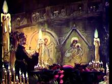 The viy 1996   Вій after N Gogol EN & ES* subs Ukrainian Animation