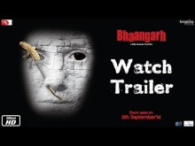 Bhaangarh Official Trailer - By Dilip Virender Sood