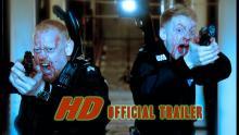 DEAD AGAIN Official Trailer #1 (HD) (2021) (Horror) (MARK WINGETT) (LOCKDOWN)