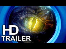 LAKE PLACID LEGACY Trailer #1 NEW (2018) Giant Crocodile Horror Movie HD