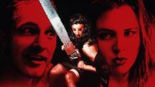 Texas Chainsaw Massacre: The Next Generation -Uncut Version- (1994) -VO-
