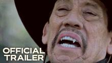 Death Rider in the House of Vampires   Official Trailer   2021   Horror-Western