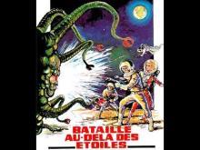 Bataille Au-Delà des Etoiles (The Green Slime - 1968) -VF-