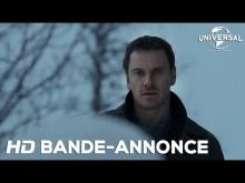 Le Bonhomme de Neige / Bande-annonce officielle VOST [Au cinéma le 29 novembre]