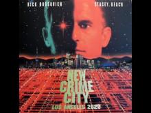 New Crime City (1994)