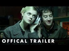 HOW TO TALK TO GIRLS AT PARTIES - Official Trailer - Starring Elle Fanning & Nicole Kidman