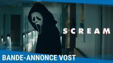 SCREAM - Bande-annonce VOST [Le 12 janvier 2022 au cinéma]