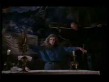Catacombs (1988) Trailer
