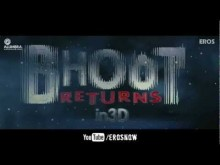 Bhoot Returns - Theatrical Trailer (Exclusive)