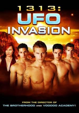 1313: UFO Invasion
