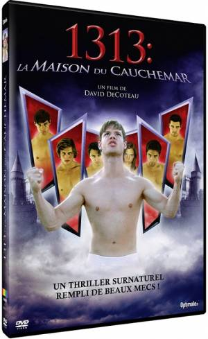 1313: La Maison du Cauchemar