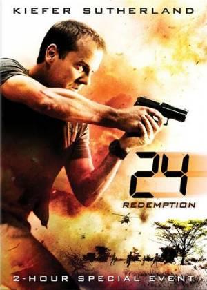 24 Heures Chrono: Rédemption