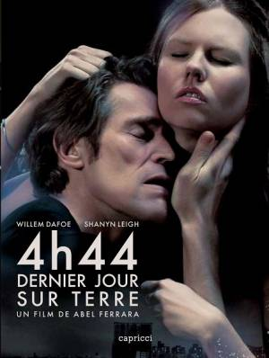 4h44 : Dernier Jour sur Terre
