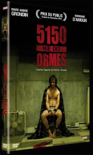 5150 : Rue des Ormes