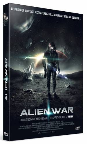 Alien War - Invasion sur la Lune