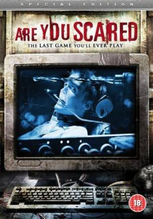 Are You Scared ?