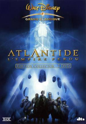Atlantide: L'Empire Perdu