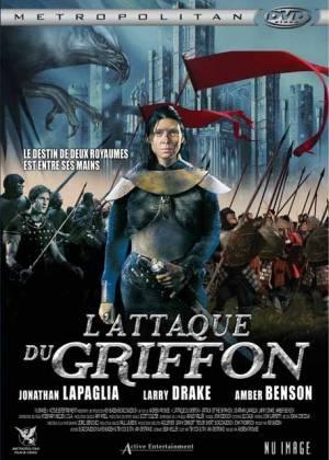 L'Attaque du Griffon