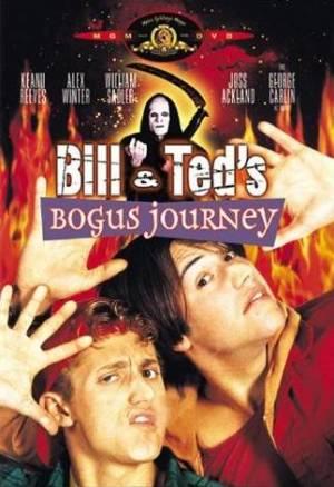 Les Aventures de Bill & Ted