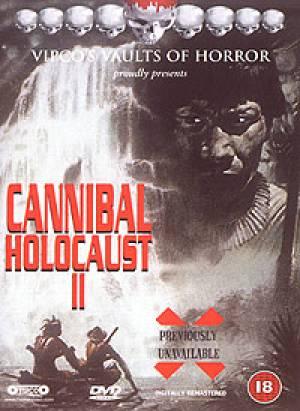 Cannibal holocaust II - L'enfer vert
