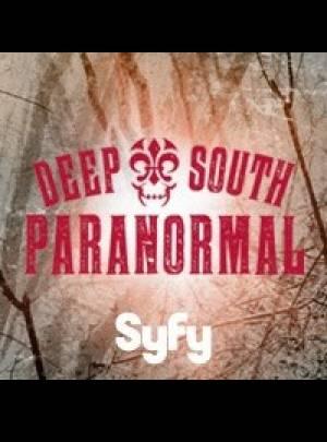Deep South Paranormal