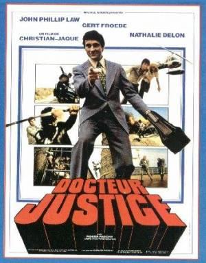Docteur Justice