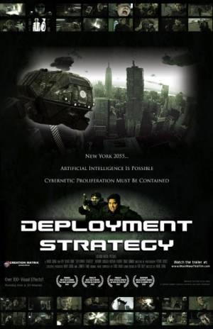 Deployment Strategy