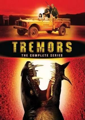 Tremors: La série