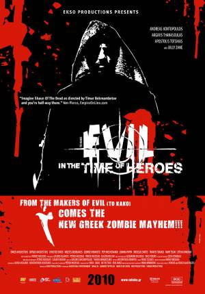 Evil : In the Time of Heroes
