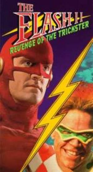 Flash 2 : La Revanche Du Trickster