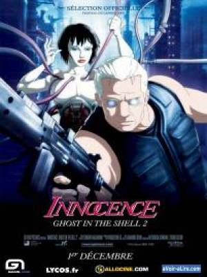 Innocence : Ghost in the Shell 2