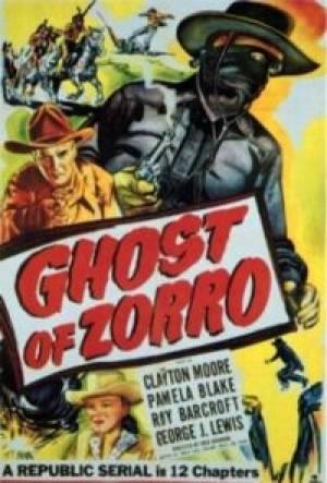 Le Fantôme de Zorro