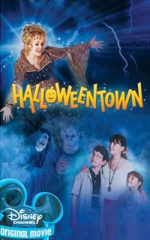 Les Sorcières Dhalloween 1998 Horreurnet