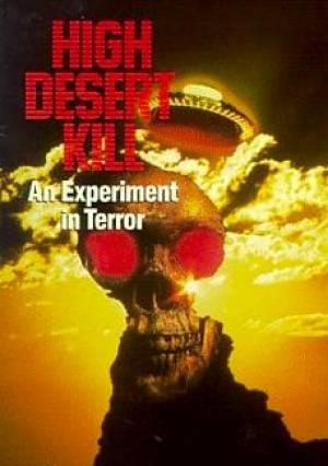 Desert Alien