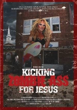 Kicking Zombie Ass for Jesus