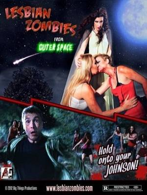Lesbian Zombies from Outer Space