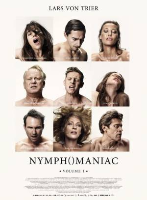 Nymphomaniac : Volume 1