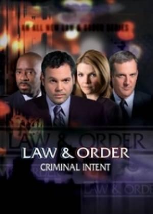 New-York Section Criminelle