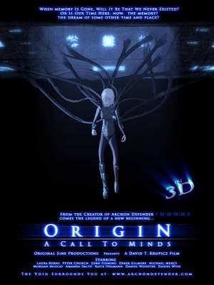 Origin : A call to minds