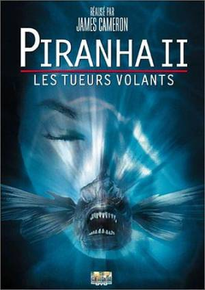 Piranha 2 : Les Tueurs Volants