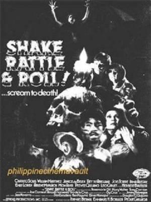 Shake Rattle & Roll
