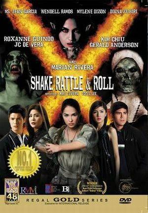Shake Rattle & Roll 10
