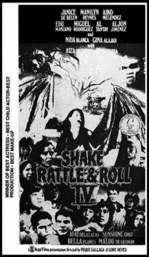 Shake Rattle & Roll 4