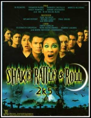 Shake Rattle & Roll 7