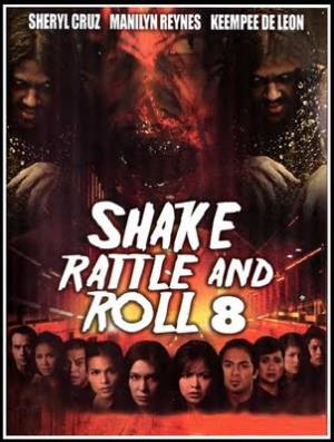 Shake Rattle & Roll 8