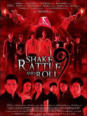 Shake Rattle & Roll 9