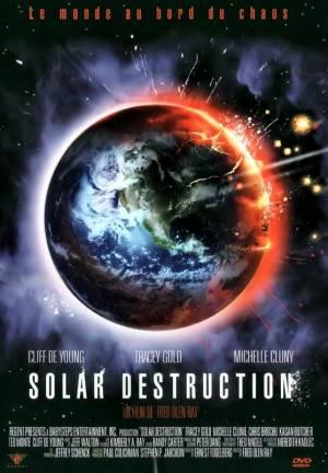 Solar destruction - Destruction Solaire