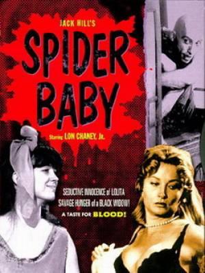 Spider-Baby
