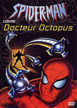 Spider-Man contre Docteur Octopus